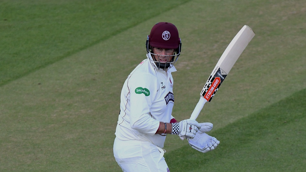 Marcus Previews The Icc Champions Trophy Somerset County