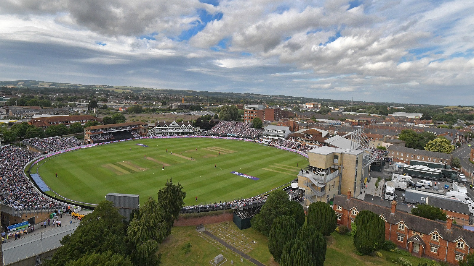 Somerset Pathway Proving Successful