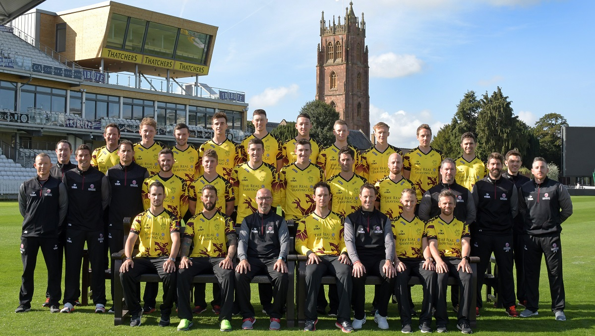 NatWest T20 Blast Preview: Hampshire v Somerset - Somerset County