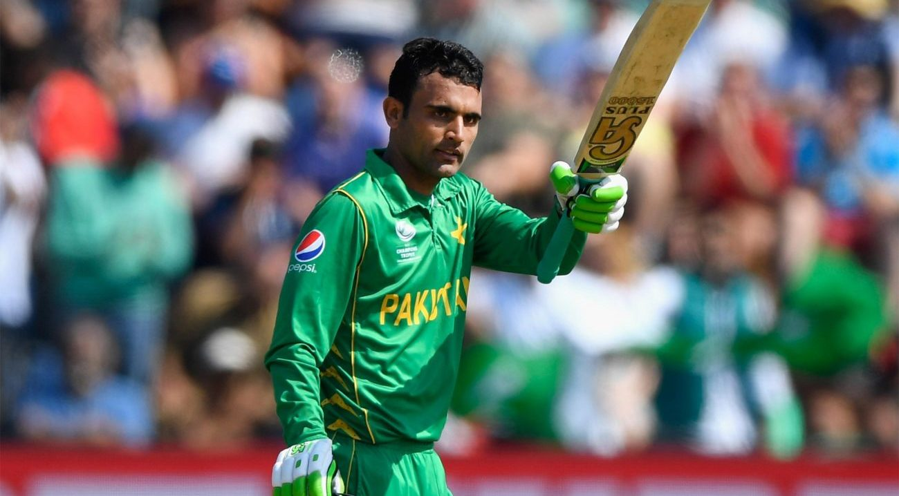 Fakhar Zaman recalled by PCB - Somerset County Cricket Club