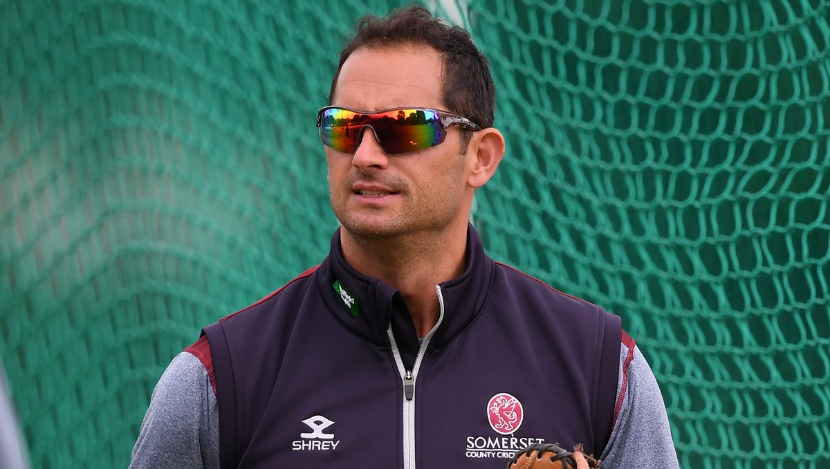 Jason looks ahead to 2019 Vitality Blast - Somerset County Cricket Club