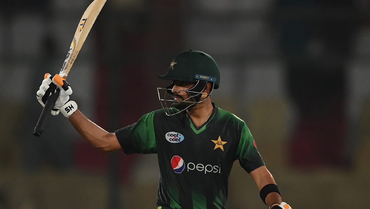 Somerset sign Babar Azam - Somerset County Cricket Club