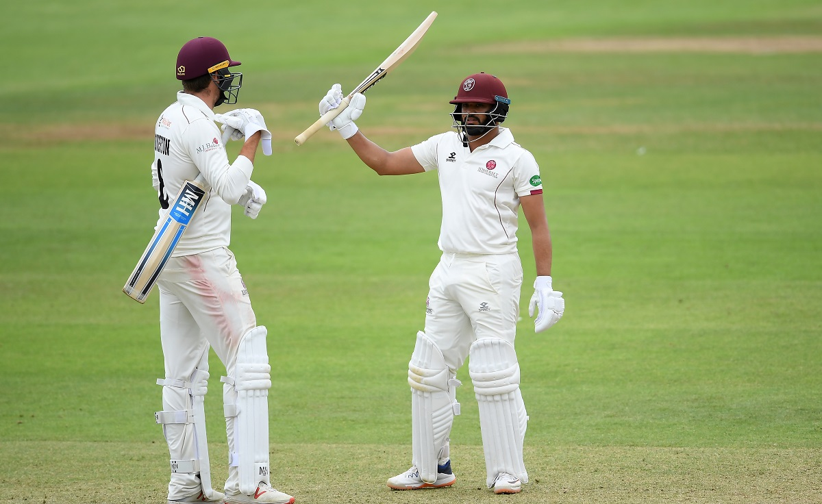 Azhar Ali's stint at Somerset ends, to return to Pakistan for pre-season camp