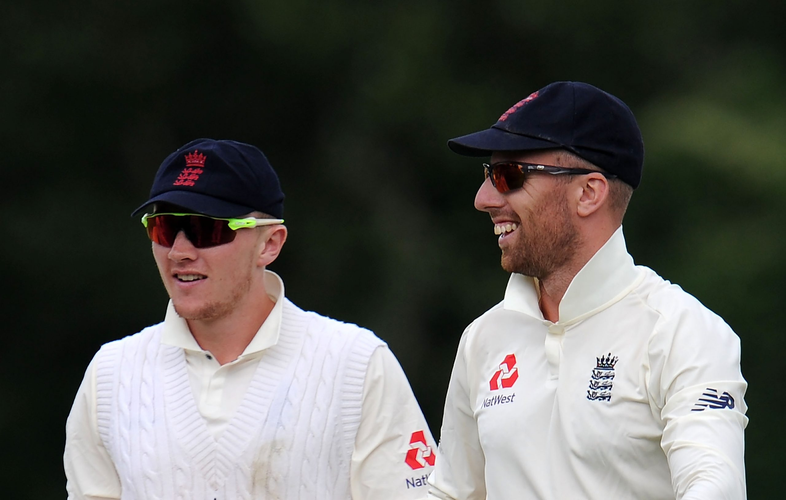 Jack Leach and Dom Bess Q&A Session Now Available On Demand - Somerset  County Cricket Club